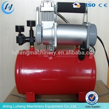 High quality 12v dc air conditioner compressor , piston air compressor for sale