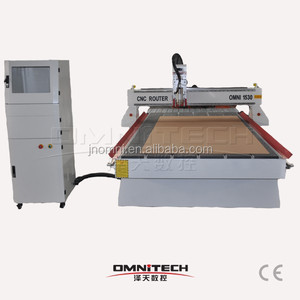 Hot sale 1530 cnc router wood/MDF/acrylic carver/cutter