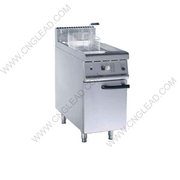 2016 Hot selling Europe Design Commercial gas potato fryers