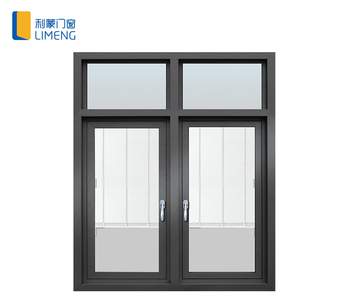 Windows For Sale >> Hot Sale Aluminium Casement Windows Type Dengan Jendela