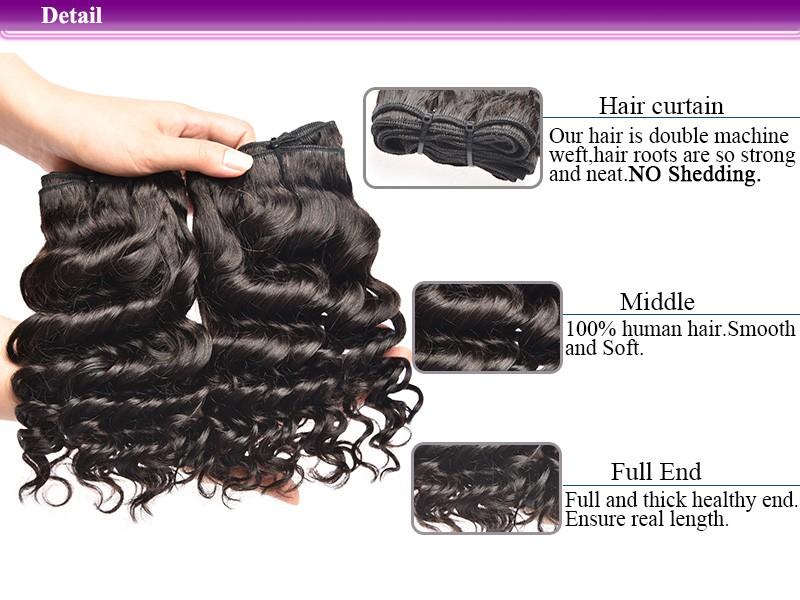 Top Rated Magic Hair Products Human Hair Extension 90cm Jumbo Hair