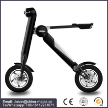 Upgraded ET scooter, new LEHE folding electric scooter