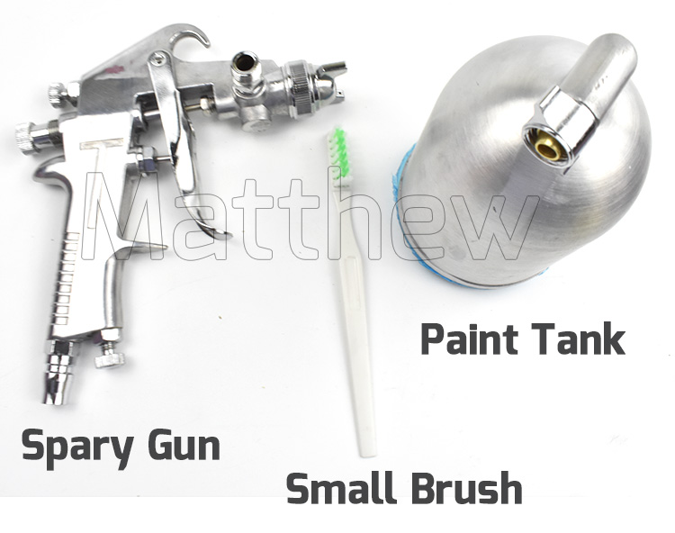 Hot Sale High Pressure Air Paint Spray Gun