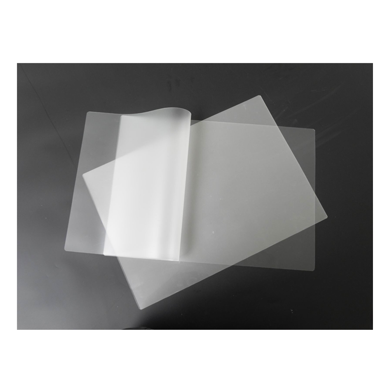 """305*457mm Laminating Pouch PVC 12x18/"""" 100 PK 5Mil Glue Large Size Thermal Hot"""