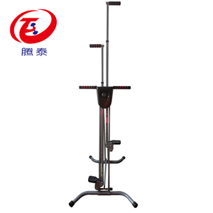 Hot Selling Folding Climbing Machine for Home GYM Step Climber Exercise Machine
