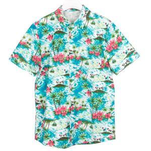 19cb433e Cotton Hawaiian Aloha Shirt Wholesale, Shirt Suppliers - Alibaba