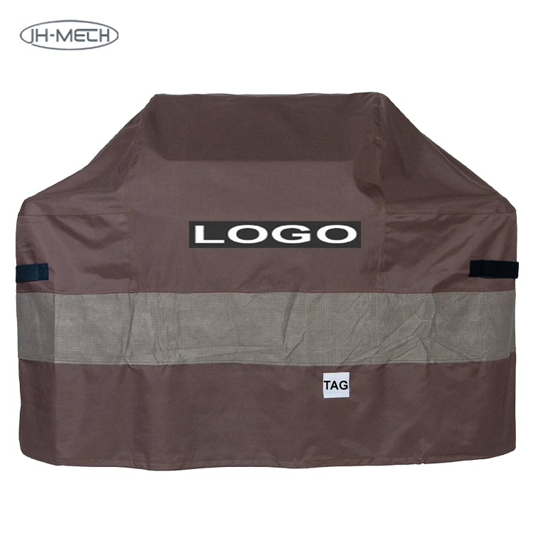 Custom Ontworpen UV geremd Waterdichte BBQ Grill Cover