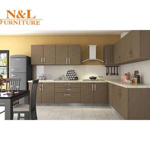 2018 Promotion Modern Mdf Cebu Philippines Furniture Kitchen Cabinet Wood Kitchen Cabinet