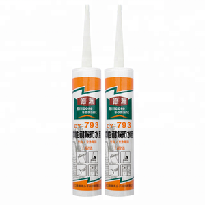 General sealing silicone sealant
