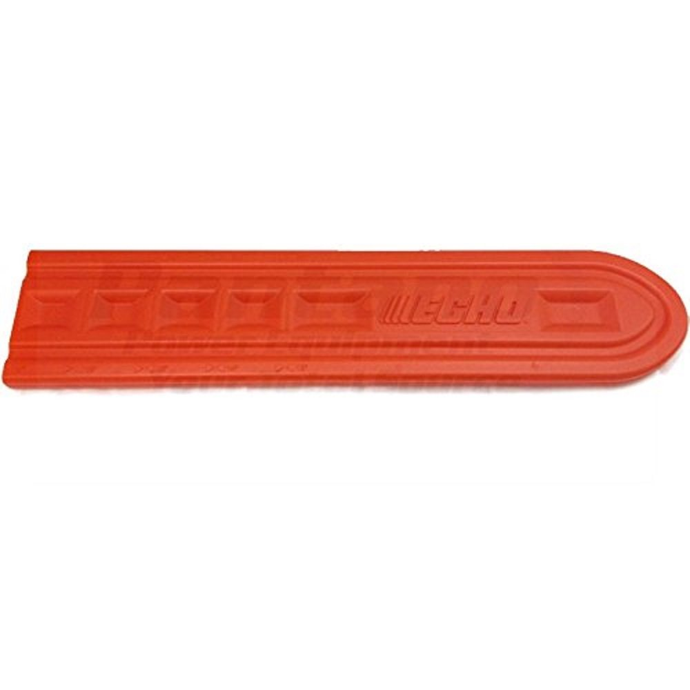 Get Quotations · Echo 89850308034 Plastic Chainsaw Scabbard 20""