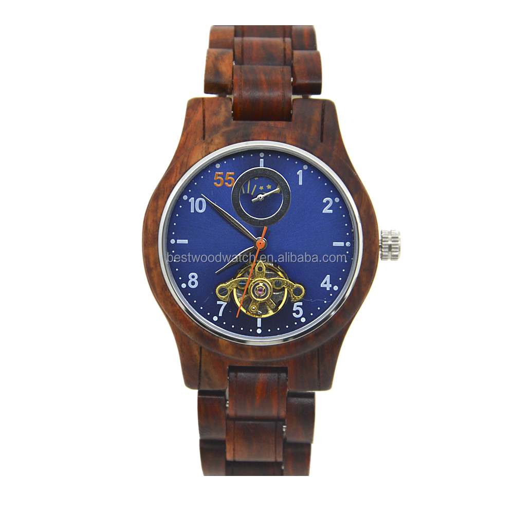Brand factory online shopping with CE ROHS king quartz watches for OEM automatic watch