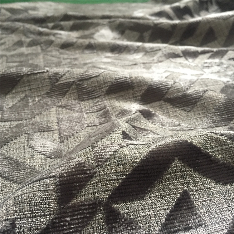 Custom Polyester Jacquard Textile <strong>Fabric</strong> Price