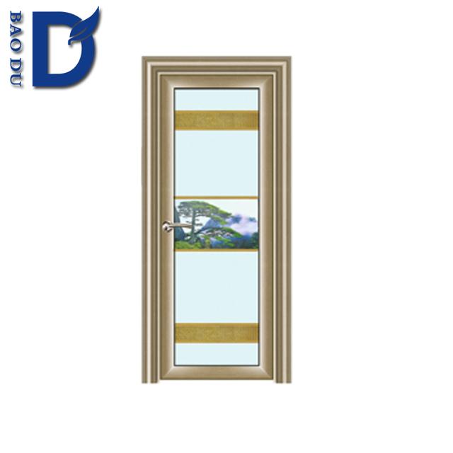 Folding Standard Sliding Glass Door Size Tempered Office