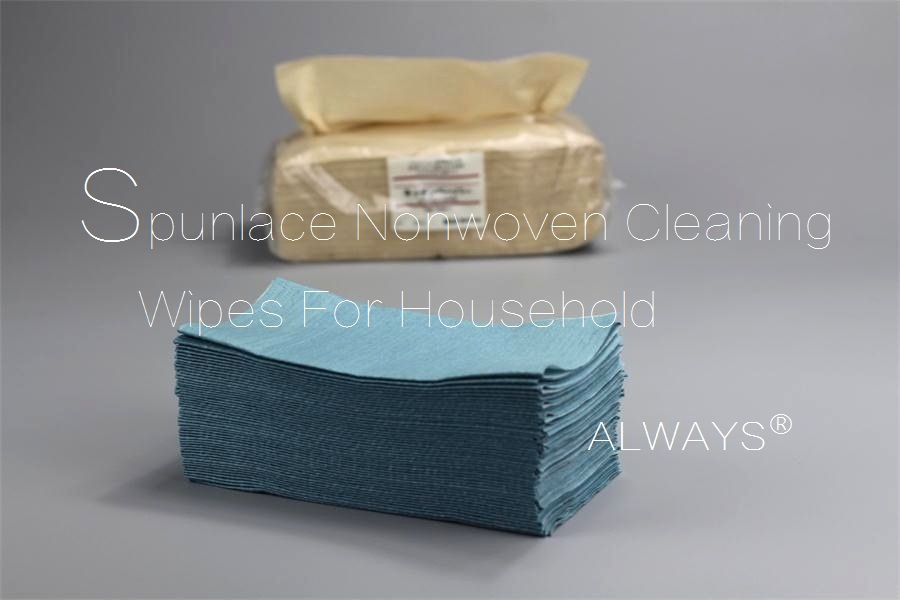 2017 All New dry household kitchen Extractable Cleaning wipe