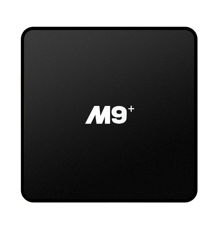 M9 PLUS quad core android ott tv box global tv receiver iptv receiver set top box quad core tv box 4k from dragonworth