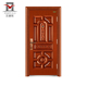 2018 china hot sale high quality cheap american philippines nigeria photos apartment stamped steel main door skin design
