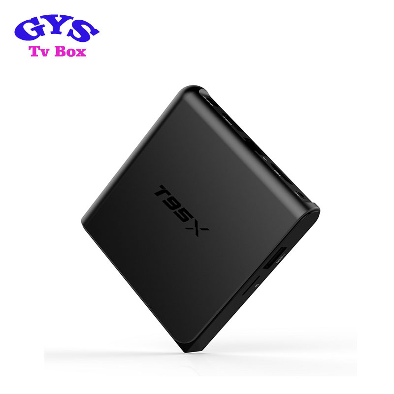 A95x android 6.0 marshmallow tv box android tv box 2gb ram 16gb rom Smart TV box T95X