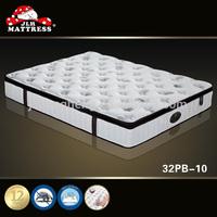 memory foam mattress mattress fiber best bed mattress 32PB-10