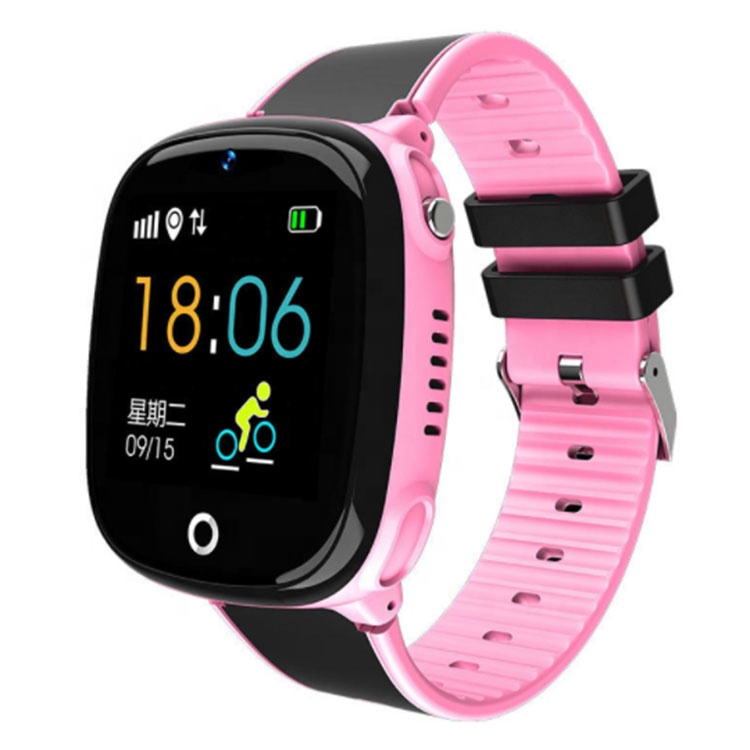 HW11 Smart Watch, Touch screen Waterproof IP67 Bluetooth Watch