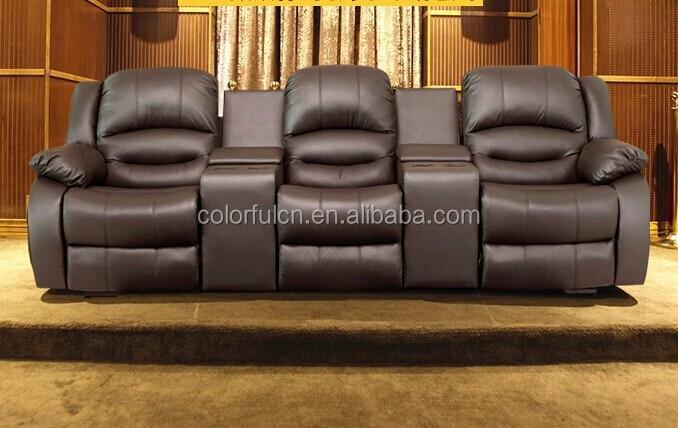 reclinerstuhl kino heimkino sofa reclinersofa kino m bel. Black Bedroom Furniture Sets. Home Design Ideas