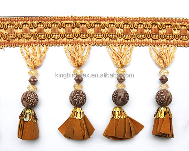 Turkish Curtains Accessories Fringe For Curtain Accessory - Buy ...