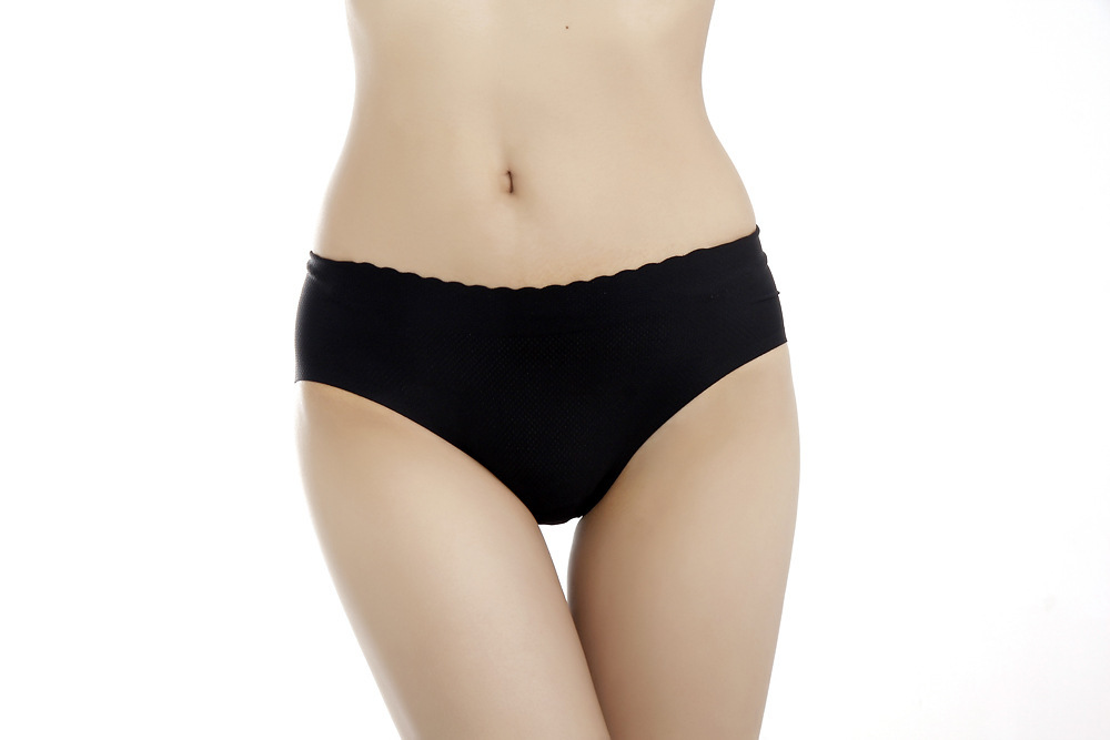 Ladies ohyeah diamond black sexy t back panties