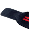 Custom Professional Weight Lifting Gym Training Wrist Wraps