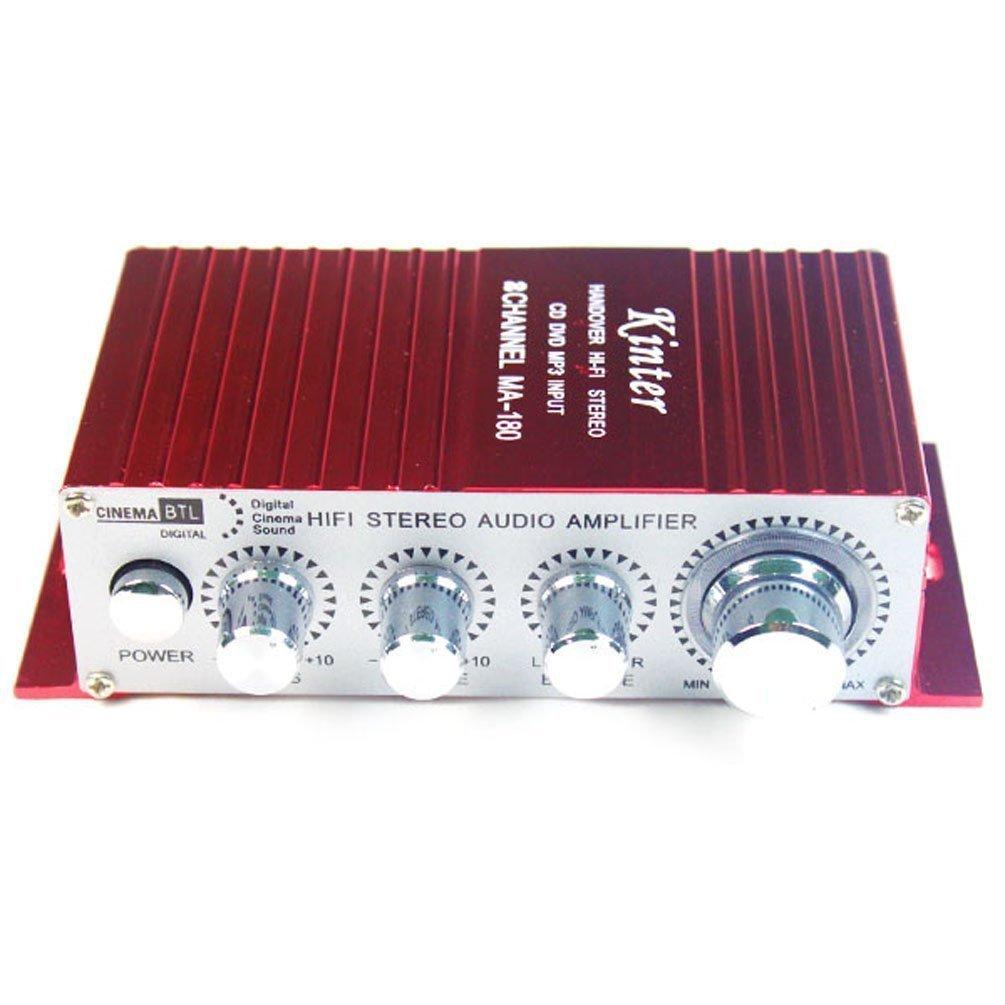 Cheap Mini Amplifier Motorcycle Find Lepai Tripath Ta2020 Class T Amp Hifi Stereo Audio Get Quotations Kinter Ma 180 2ch Digital Handover Usb For