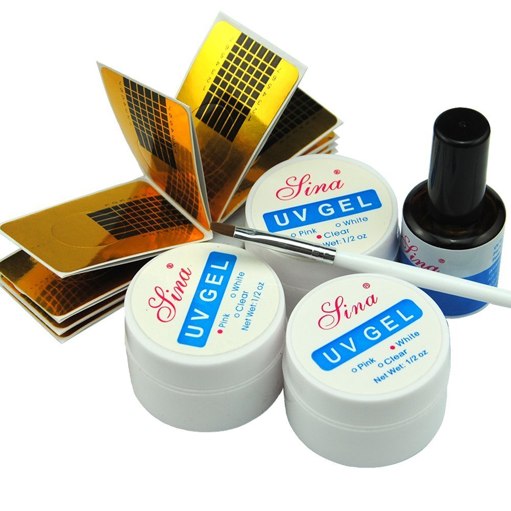 Cheap Nail Extension Kit, find Nail Extension Kit deals on line at ...