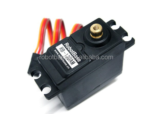 RB-04M007-RB-130AM Servo(2)