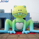 Giant Decoration Inflatable Frog Cartoon Character