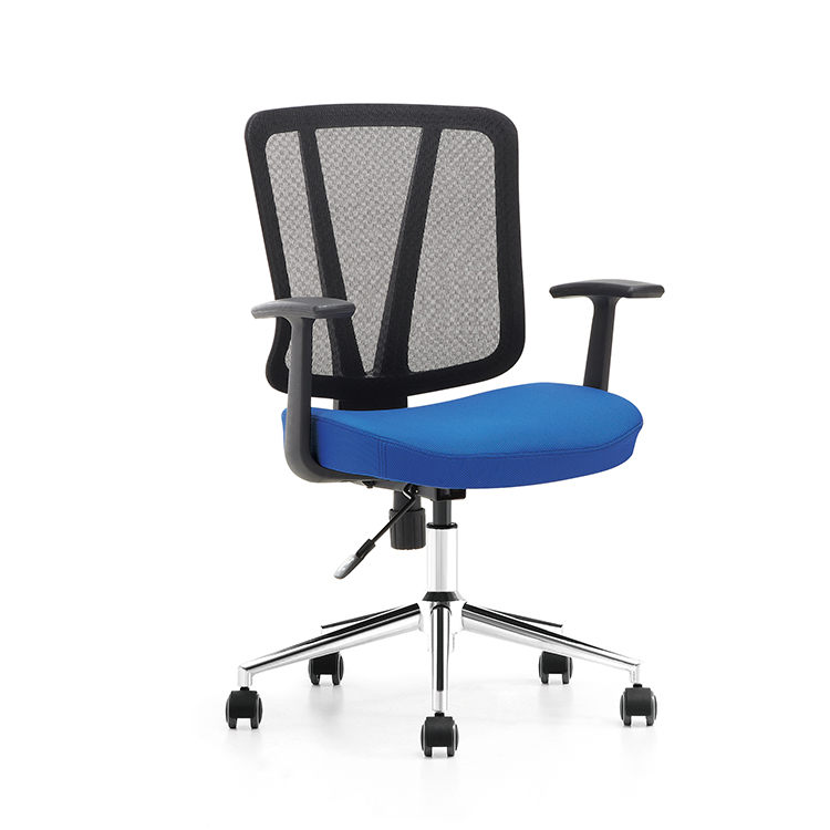 Bifma staff cahir/top selling computer chair for office