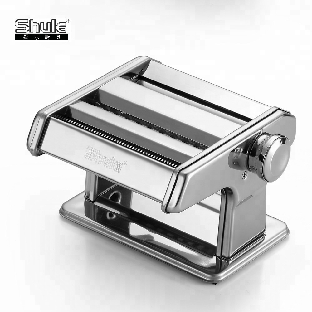 Integral Stainless Steel Fresh Maize <strong>Corn</strong> Noodles Pasta Maker Machine for restaurant