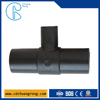 ISO CE Certificated Butt Fusion HDPE oil and gas pipe fitting