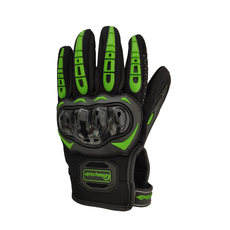Free sample fashion heat resistant protective winner outdoor sport <strong>motorcycle</strong> <strong>riding</strong> gloves