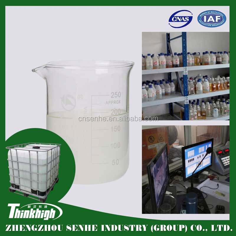TH40692 concrete admixture/water reducing agent