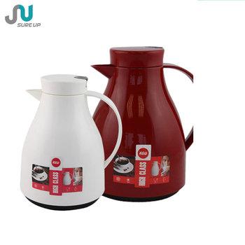 Plastic Coffee Pot Thermos Tea