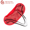 Office Car Rest Sleep Eye Mask Red Shade Nap Cover Sponge Eye Patch Light Travel Sleep Aid Mask