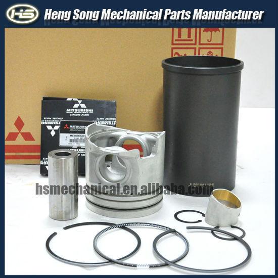 Mitsubishi Diesel Engine Parts