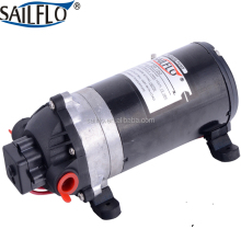 Sailflo12v 160PSI high pressure diaphragm pump/water pumping machine with price