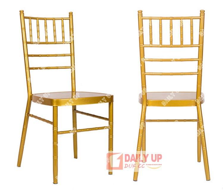 Boda chiavari silla de comedor restaurante evento silla for Sillas de metal para comedor
