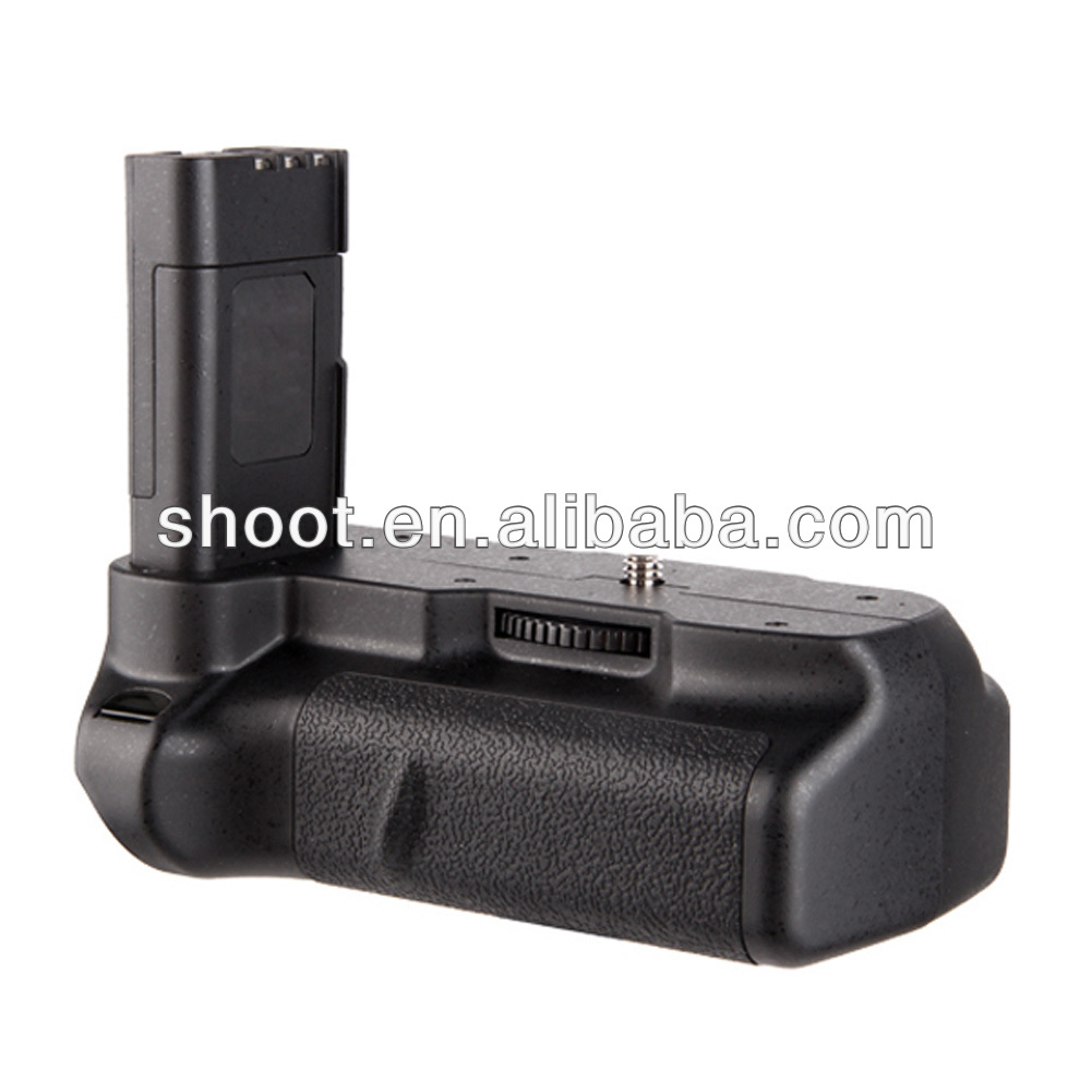 For Nikon D5000 Battery pack grip for Nikon D5000 D3000 D40 D40X D60