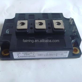 New Skkh57//14E Semikron Thyristor Module Original Semikron
