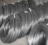 16g Twisted Black Annealed Binding Wire