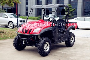 SX650 UTV 622CC 2X4 OR 4X4 CVT Transmission EFI F-N-R EEC and EPA approval