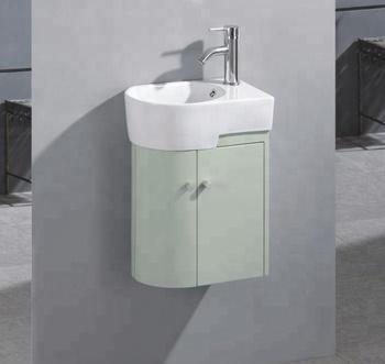 Kucuk Duvar Asma Banyo Lavabolar Pvc Kabine Makyaj Unitesi Buy Banyo Vanit Unitesi Dolap Uniteleri Kucuk Banyolar Icin Cift Lavabo Banyo Dolap