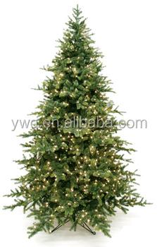 2015 Promotional Christmas Tree 7ft Christmas Tree Pe Xmas Tree ...