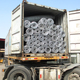 Galvanised gabion metal bags rocks cages for stones