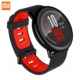 Xiaomi AMAZFIT Smart Watch For android Bluetooth 4.0 WiFi Dual Core 1.2GHz 512MB 4GB GPS Heart Rate Monitor GPS SmartWatch Huami