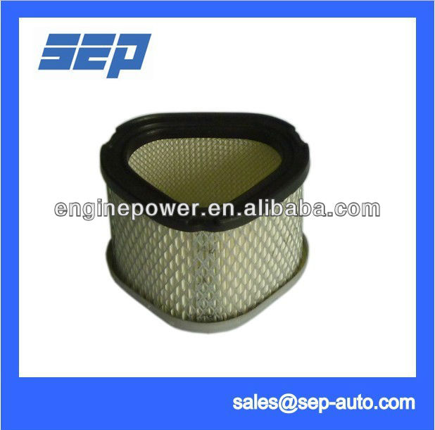 mower filte Lawnmower Air filter for Kohler 1208305, 1208305-S,1208314